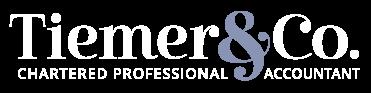 Tiemer & Co.